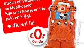 Vodafone Mobihose
