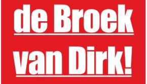 De Broek van Dirk