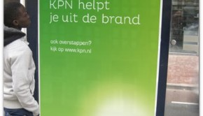 KPN brand Vodafone