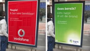 Vodafone KPN