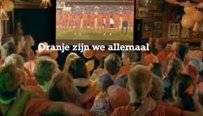 ING Oranje zijn we allemaal
