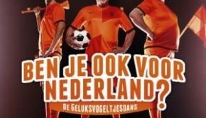 C1000 Ben je ook voor Nederland