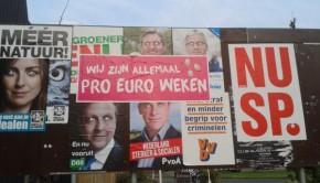 C1000 verkiezingen pro euro