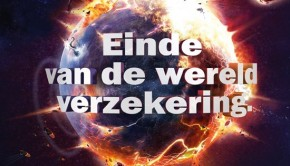 Centraal Beheer einde van de wereld