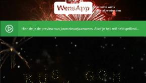 KPN Wensapp