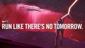 Nike einde van de wereld