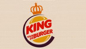 King van de burger