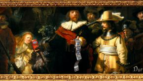 Durex Rijksmuseum