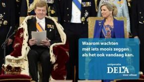 Dela Kroning