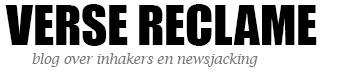 Verse Reclame logo