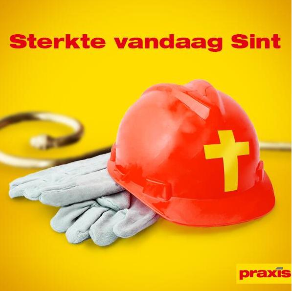 Praxis Sinterklaas storm
